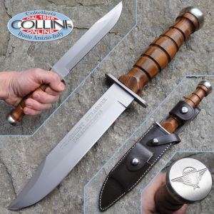 Maserin - 2° Reggimento - Legione Straniera - 0OL600900 - coltello