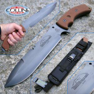 Tops - Tahoma Field Knife - TAHO-01 - knife