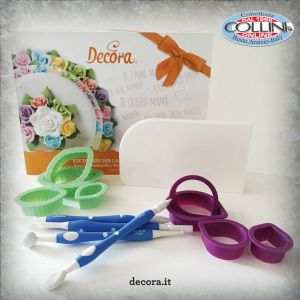 Decora - Decorating - decorating kit - Mother's Day