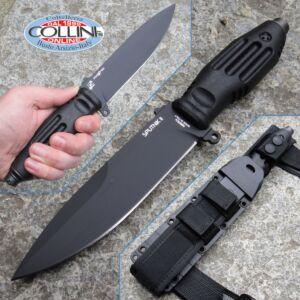 Fox - Sputnik 11 - FKMD FX-811B - knife
