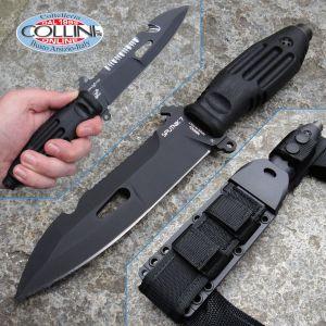 Fox - Sputnik 7 - FKMD FX-807B - knife