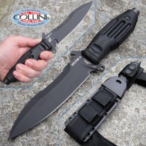 Fox - Sputnik 5 - FKMD FX-805B - knife