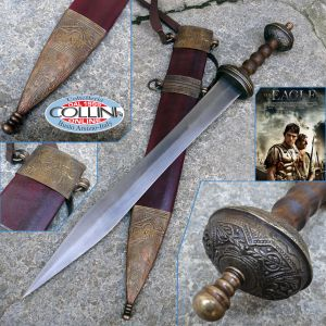 Museum Replicas Windlass - The Eagle - Sword of Marcus Aquila - Gladio - products from films
