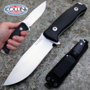 Lion Steel - M5 - Black G10 - M5G10 - knife