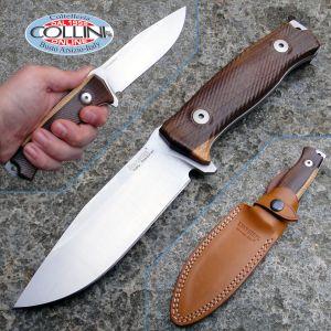 Lion Steel - M5 - Santos Wood - M5ST - knife