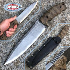 Kiku Matsuda Knives - Yuki Kaze Knife KM-460 - craft knife