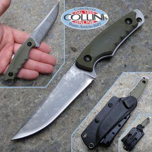 Kiku Matsuda Knives - Momose Gawa Fishing Knife KM-390 - Knife