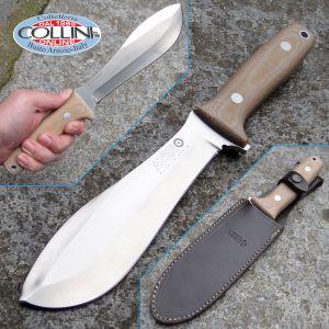 Azero - Machete Micarta - 204221 - knife