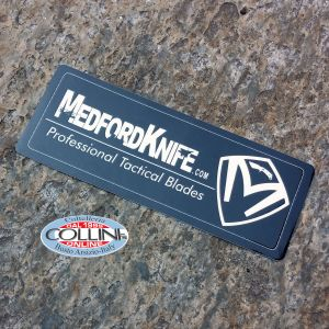 Medford Knife and Tool - Sticker Adesivo - Professional - Gadget