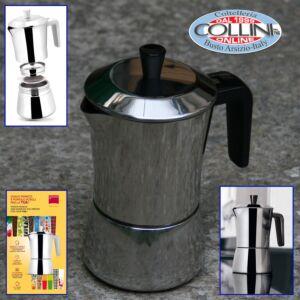 Giannini -  TUA espresso coffee maker  -3/1cups