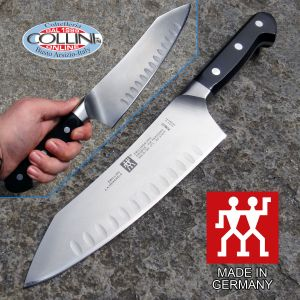 Zwilling - Pro - Rocking Santoku 180mm - 38418-180 - kitchen knife