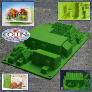 Birkmann - Mold Farm 3D Silicon