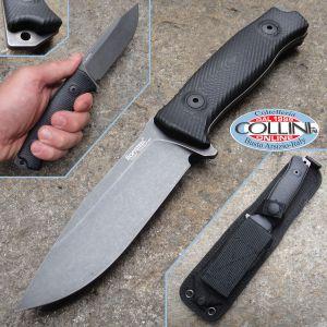 Lion Steel - M5B - Black G10 - M5BG10 - knife