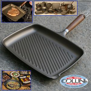 Julienne - Nonstick grill 26x34 cm