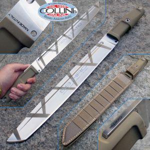 ExtremaRatio - Waki Desert Warfare 30cm. - Roast Knife