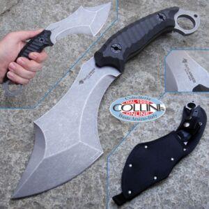 Maserin - Outlander - Design by Davide Repossini - 933/G10N - knife