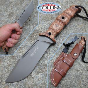 BlackFox - Trackmaster Knife BF-709W