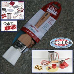 Cake Boss - Pastry brush - Brush pastry cm. 5