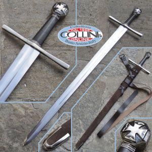 Museum Replicas Windlass - Sword of Tancred - Craft Sword