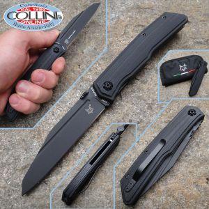 Fox - Terzuola - Back Cerakote - FX-515 - Knife