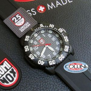 Luminox - Navy Seal Watch Colormark 25th Anniversary Limited Edition - 3051 Series