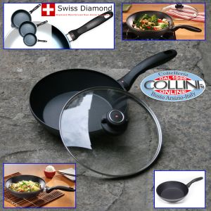 Swiss Diamond - Pan to jump cm . 24