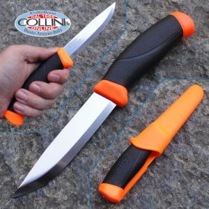 MoraKniv - Companion Orange - Mora of Sweden - 12095 - knife