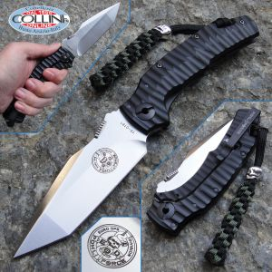 Pohl Force - Mike Four - EOD Outdoor - 1025 - Knife