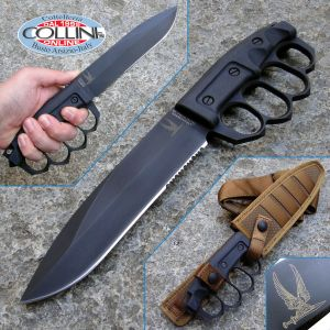 ExtremaRatio - A.S.F.K. Italian Army Special Forces Commando - ASFK - knife