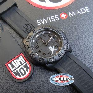 Luminox Watches - Navy Seal Jolly Roger Limited Edition - 3051 Series JR.SET