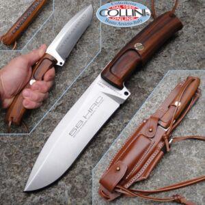 ExtremaRatio - Dobermann IV S - Africa - knife
