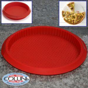 Lékué - Quiche crunchy - quiche mold silicone