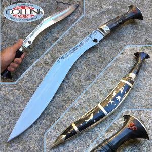 Kukri Artisan - Dhankute Silver - Nepalese knife