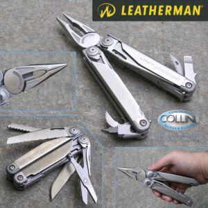Leatherman - Surge Black - multitool