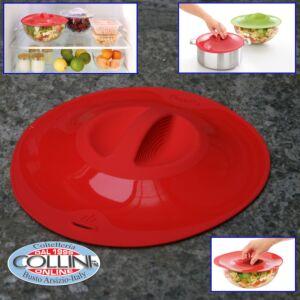Lékué -Silicone lid effect 'backwash'  - cm. 21