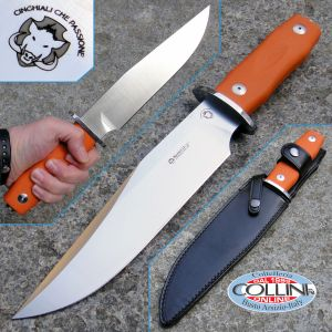 Maserin - Bowie - Cinghiali che Passione - 977/G10A - knife