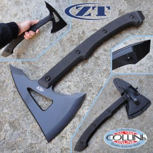 Zero Tolerance - Tactical Tomahawk G10 - ZT 0102
