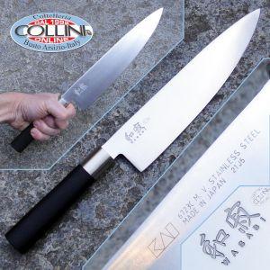Kai Japan - Wasabi 6723C - Chef's Knife 230mm - kitchen knife