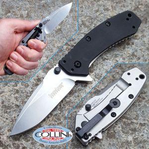 Kershaw - Hinderer Cryo Flipper Frame G10 - 1555G10 - knife