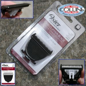 Oster - Clipping blade for C100 - 076105 - 850