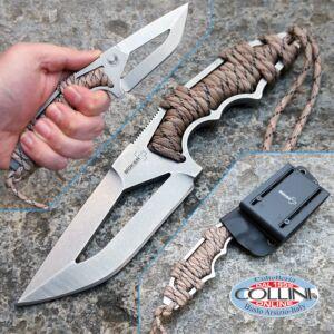 Boker Plus - Pogn DCW by Ben Bawidamann - 02BO045 - knife