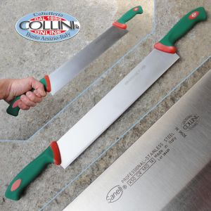 Sanelli - Kitchen knife with two handles 36 cm - 3096.36 - kitchen knife
