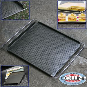 Stadter - OVEN BAKING PLATE with special perforation