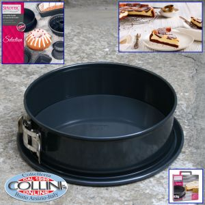 Stadter - Springform pan with flat bottom 24 cm - Selection