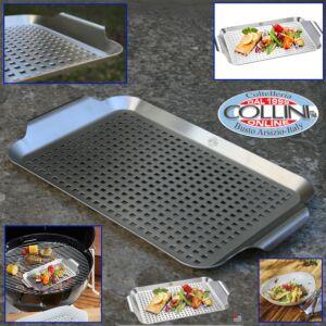 Gefu -  BBQ grill pan - big