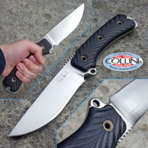 Busse - Search and Rescue SAR 4 SE - Black G10 - knife