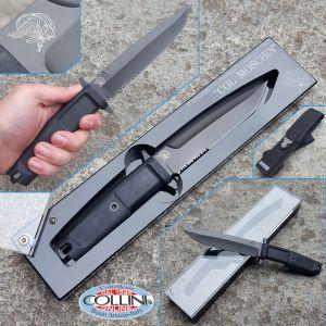 Extrema Ratio - Col Moschin Collector Edition - Black - knife