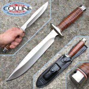 Sog - Agency AG-01L knife - knife