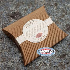 Mondial - 125ml Refill - Shaving Cream - Sandalwood - Made in Italy
