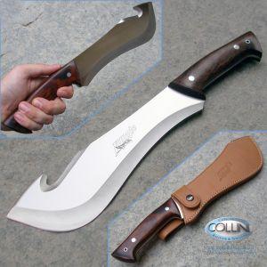 Viper - Machete con Scuoiatore - V4630FCB - coltello